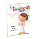 Islamic Studies – Grades 3 – Activity Book 2