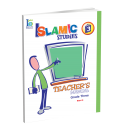 Islamic Studies – Grades 3 – Teacher's Manual 2