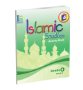 Islamic Studies – Grades 4 – Activity Book 1