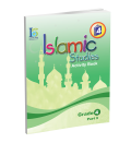 Islamic Studies – Grades 4 – Activity Book 2