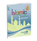Islamic Studies – Grades 5 – Activity Book 2