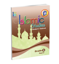 Islamic Studies - Grades 6 - Student's Textbook 2